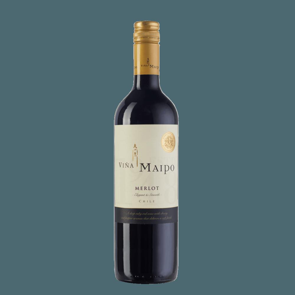 Вино Merlot 1948, 0.75 л., 2016 г. (s)