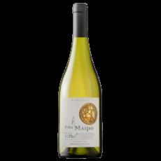 Вино Vitral Chardonnay Reserva, 0.75 л., 2016 г. (s)
