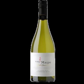 Вино Vina Maipo Sauvignon Blanc Gran Devocion, 0.75 л., 2015 г. (s)