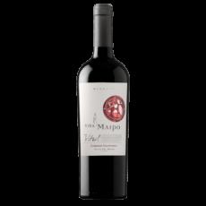 Вино Vitral Cabernet Sauvignon Reserva, 0.75 л., 2016 г. (s)