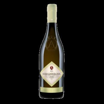 Вино Tema Chardonnay, 0.75 л., 2016 г. (s)