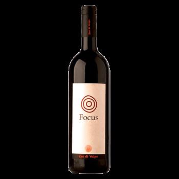 Вино Focus Zuc di Volpe, 0.75 л., 2013 г. (s)