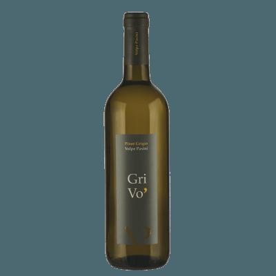 Вино Grivo Volpe Pasini, 0.75 л., 2016 г. (s)