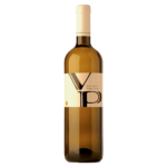 Вино Sauvignon Volpe Pasini, 0.75 л., 2014 г. (s)