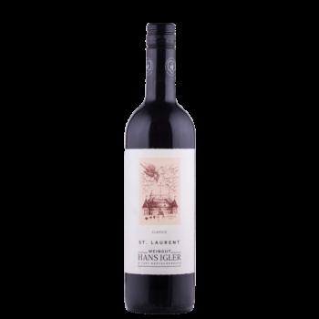 Вино St. Laurent Classic, 0.75 л., 2011 г. (s)