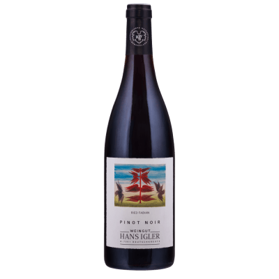 Вино Pinot Noir Ried Fabian, 0.75 л., 2010 г. (s)