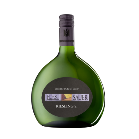 Вино Escherndorfer Lump Riesling S., 0.75 л., 2016 г. (s)