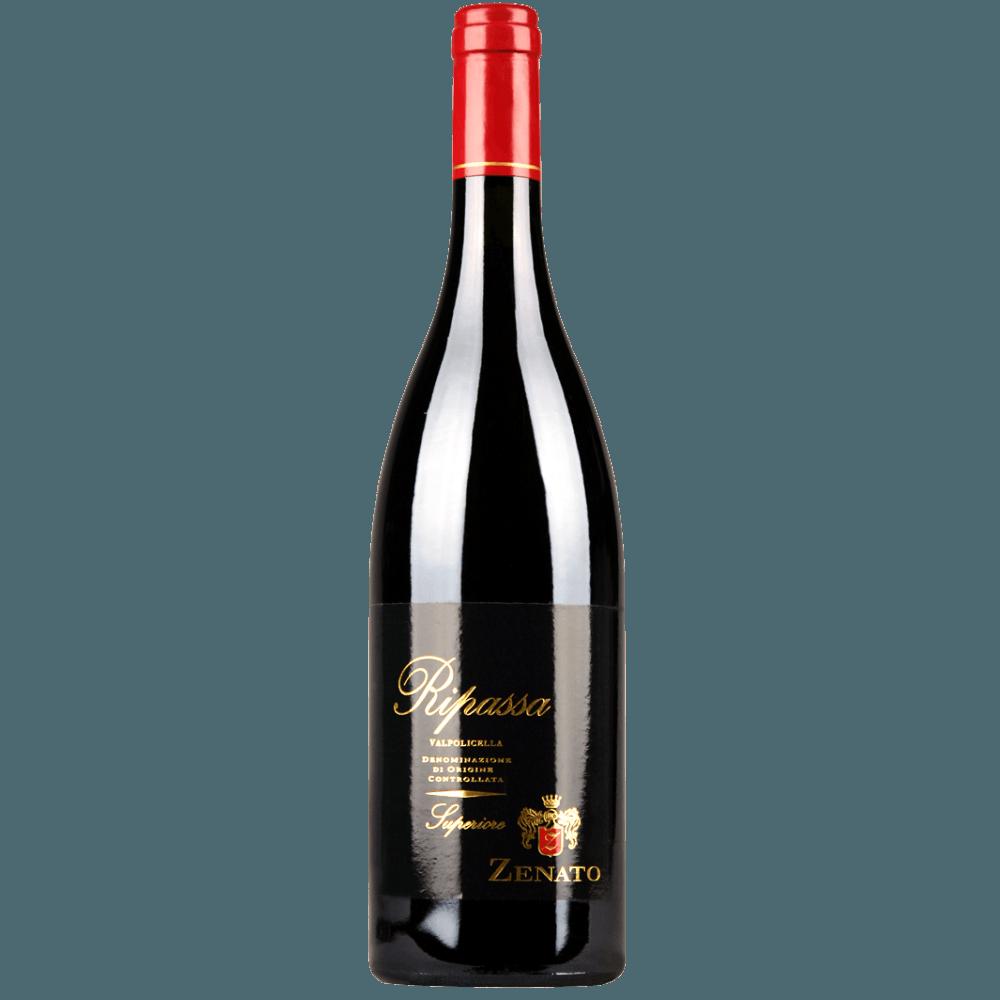 Вино Ripassa della Valpolicella Superiore, 0.75 л., 2013 г. (s)