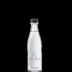 """""""Acqua Armani"""" Минеральная вода с газом, 0.33 л."""