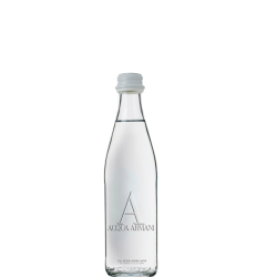 """""""Acqua Armani"""" Минеральная вода без газа, 0.33 л."""