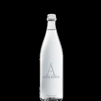 """""""Acqua Armani"""" Минеральная вода без газа, 0.75 л."""