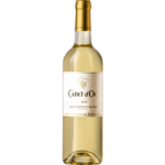 Вино Cepages de Cadet d'Oc Sauvignon Blanc, 0.75 л. (ew)