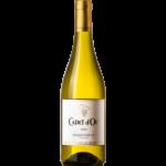 Вино Cepages de Cadet d'Oc Chardonnay, 0.75 л. (ew)