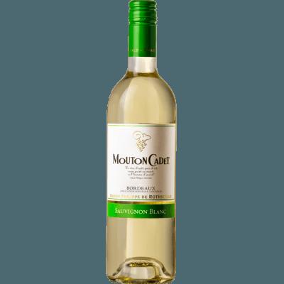 Вино Mouton Cadet Bordeaux Sauvignon Blanc, 0.75 л. (ew)