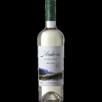 Вино Anderra Sauvignon Blanc, 0.75 л. (ew)