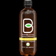 Напиток Комбуча «B-tea Clarity», 480 мл