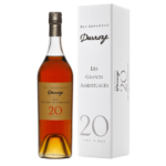 Арманьяк Bas-Armagnac Darroze Les Grands Assemblages 20 Ans d'Age, 0.7 л (s)
