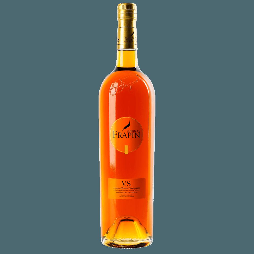 Коньяк Frapin VS Grande Champagne, 1.0 л. (s)
