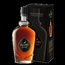 Frapin VSOP Grande Champagne 1er Grand Cru du Cognac, 0.7 л. (s)