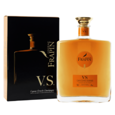 Коньяк Frapin VS Luxe Grande Champagne 1er Grand Cru du Cognac, 0.5 л. (s)