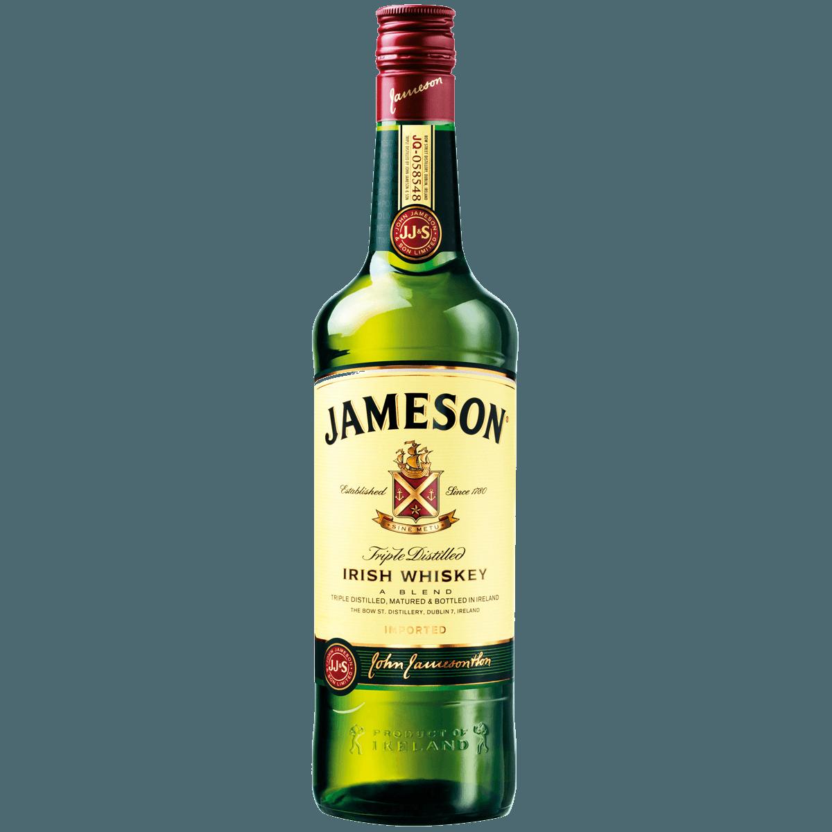 Виски Jameson, 0.7 л.