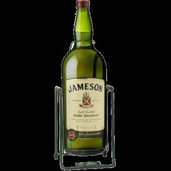 Виски Jameson, 4.5 л.