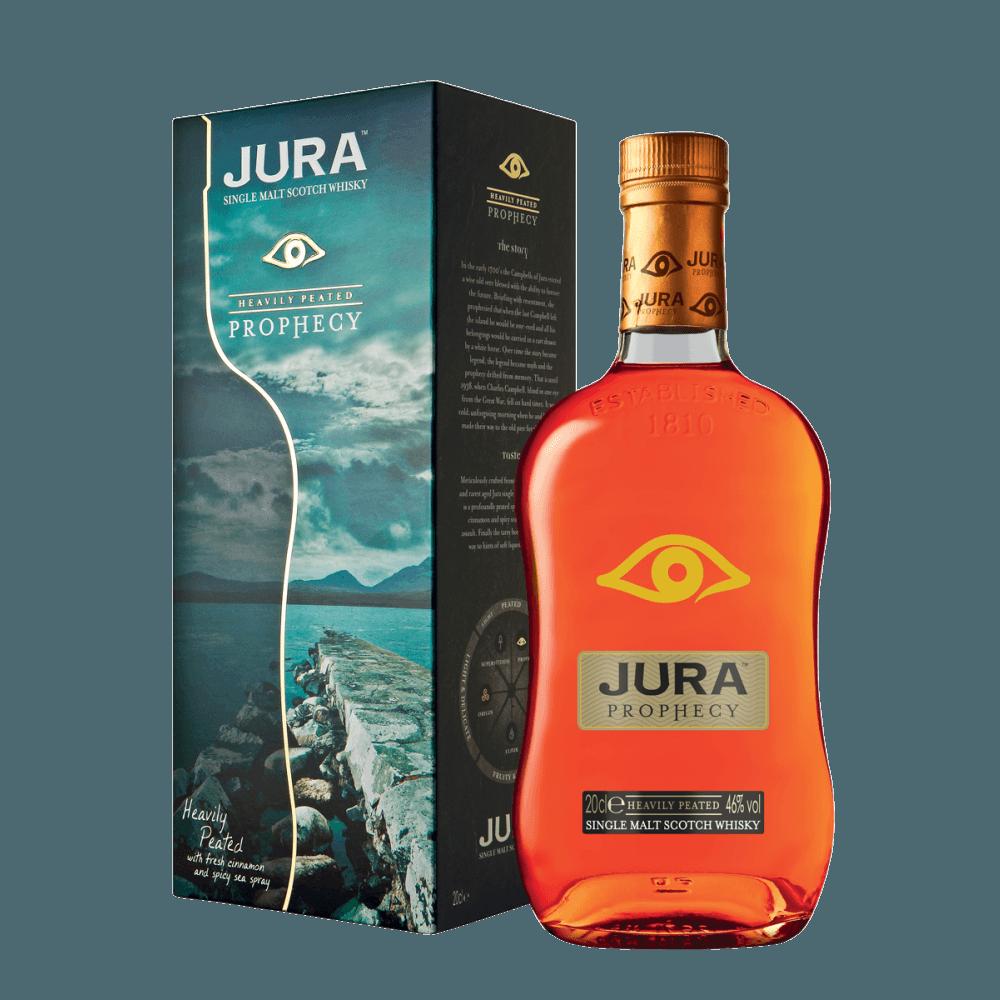 Скотч Jura Prophecy, 0.7 л.