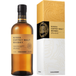 Виски Nikka Coffey Malt, 0.7 л. (s)