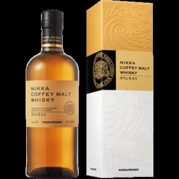 Виски Nikka Coffey Malt, 0.7 л. (s)