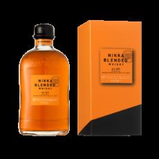 Виски Nikka Blended, 0.7 л.