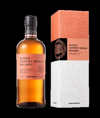 Виски Nikka Coffey Grain, 0.7 л. (s)