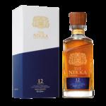 Виски The Nikka 12 years old, 0.7 л. (s)