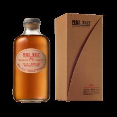 Виски Nikka Pure Malt Red, 0.5 л. (s)