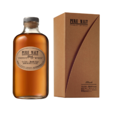 Виски Nikka Pure Malt Black, 0.5 л. (s)