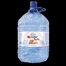 Пилигрим, детская питьевая вода для кулера, 19 л.