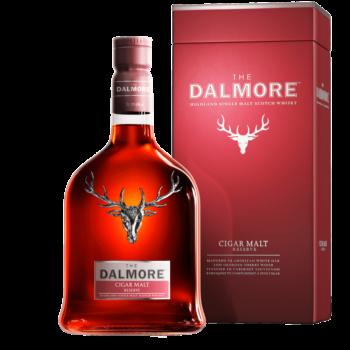 Скотч The Dalmore Cigar Malt Reserve, 0.7 л. (s)