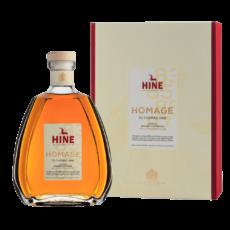 Коньяк Hine Homage Grand Cru Fine Champagne, 0.7 л. (s)