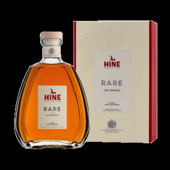 Коньяк Hine Rare Fine Champagne VSOP, 0.7 л. (s)