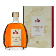 Коньяк Hine Antique XO, 0.7 л. (s)