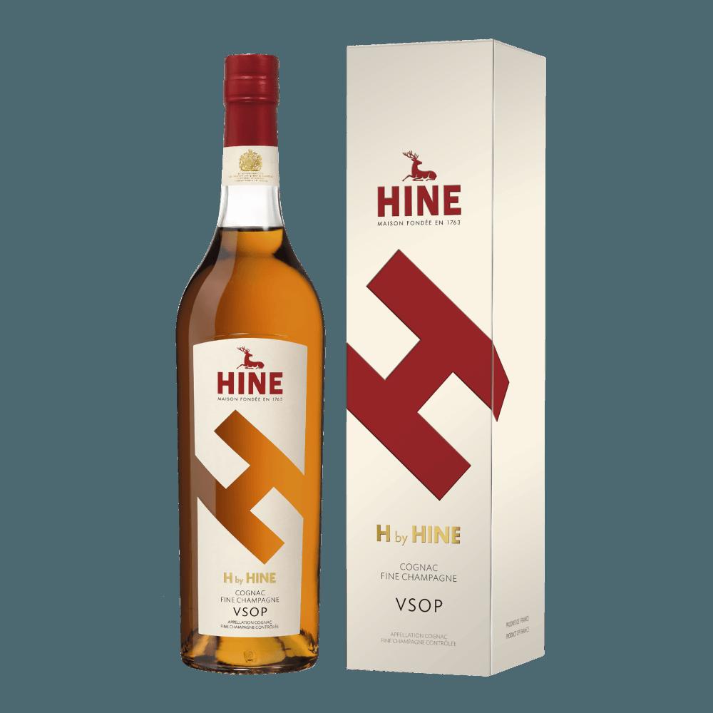 Коньяк H By Hine VSOP, 0.7 л. (s)