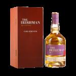 Виски The Irishman Cask Strength Vintage Release, 0.7 л. (s)