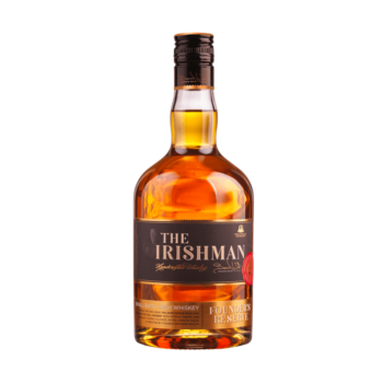 Ирландский виски The Irishman Founder's Reserve, 1.0 л. (s)
