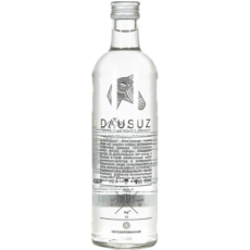 Вода Dausuz, негазированная, 0.75 л.
