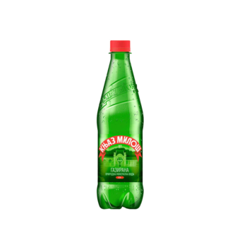 Knjaz Milos, минеральная вода без газа, 0,5 л.