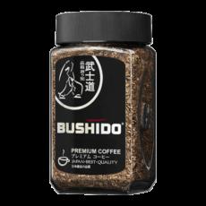 Кофе Bushido арабика Black Katana 100гр