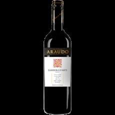Barbera D'Asti Araudo, (красное , сухое), 0.75 л