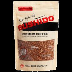 Кофе Bushido Original, арабика, 85 гр.