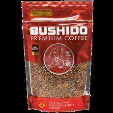 Кофе Bushido Red Katana, арабика, 85 гр.