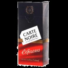 Кофе молотый Карт Нуар Эспрессо, 250 гр.