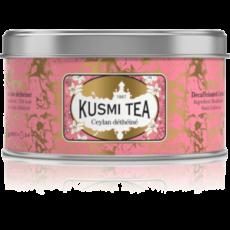 Чай Kusmi Decaffeinnated Ceylon, 125 г.
